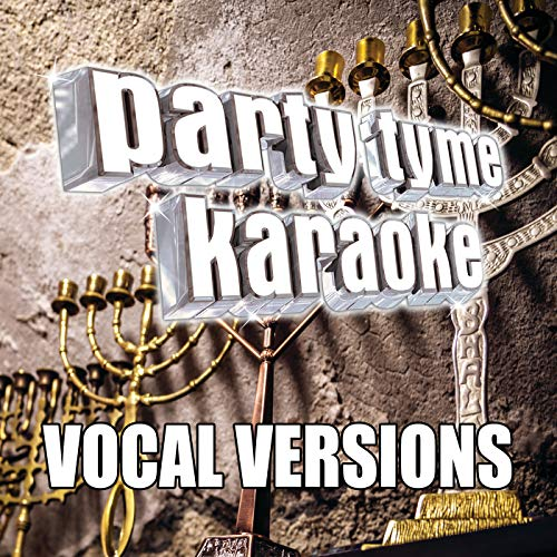 Sov, Sov, Sov - My Dreidle (Made Popular By Hanukkah Music) [Vocal Version]