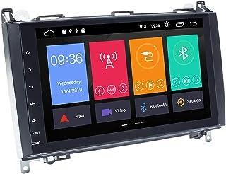 Android 10 Auto Stereo Radio Compatibel Met Mercedes Benz B200 Sprinter W906 Ab Klasse W169 W245 Viano Vit W639 Gps naviga...