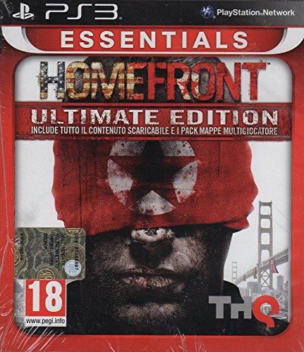 Deep Silver Homefront - Juego (PS3, ITA, Xbox 360, Shooter, M (Maduro))