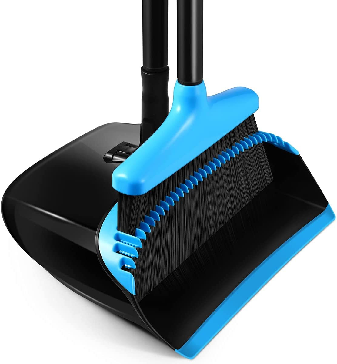 Broom and Dustpan Set Free shipping anywhere in the nation for Long Boston Mall Home - with Han