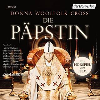 Die Päpstin Titelbild