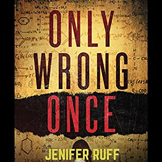Only Wrong Once cover art
