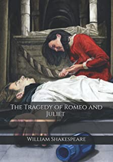 The Tragedy of Romeo and Juliet (Large Print Classics)