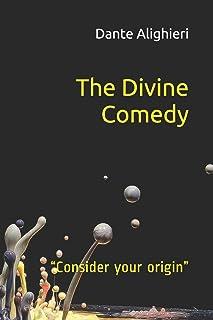 "The Divine Comedy: ""Consider your origin"""