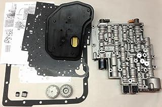 Shift Rite Transmissions replacement for 4L60E 4L65E 4L70E 98-02 M30 Sonnax Valvebody GM Shift Rite 4L60E