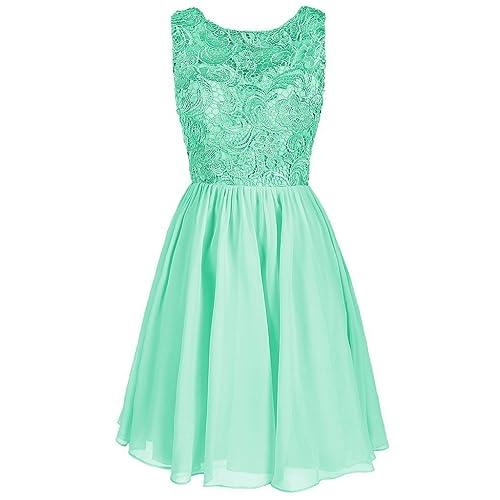 083dade5dd53 Mint Bridesmaid Dresses  Amazon.com