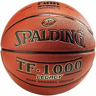 SPALDING TF 1000?LEGACY 國際籃聯籃球