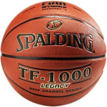 Spalding Dbb Tf1000 Legacy Ball Basketbal