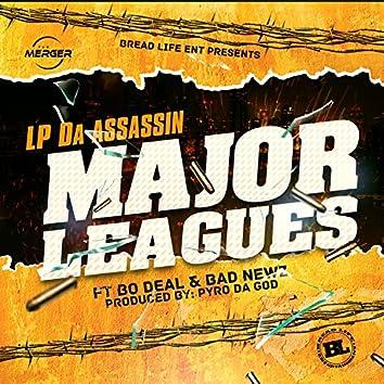Major Leagues (feat. Bo Deal & Bad Newz)