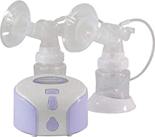 roscoe viverity tru comfort breast pump