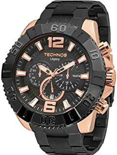 Relógio Technos Masculino - Os20ic/5p