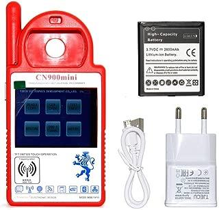 XINMARC Mini CN900 Key Programmer Smart CN900 Mini Can Copy 4C/4D/46/G Chips Mini CN 900 auto Key programatore Mini CN-900