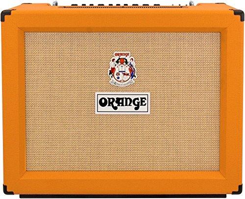 Orange Amplifiers Rockerverb Guitar Combo Amp