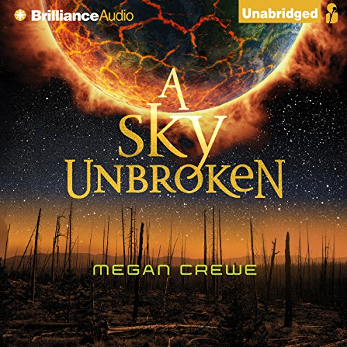 A Sky Unbroken audiobook cover art