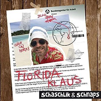 Schaschlik & Schnaps
