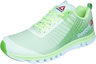 Reebok Sublite Duo Speed Womens Running Trainers - Green