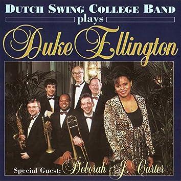 Dutch Swing College Band Plays Duke Ellington