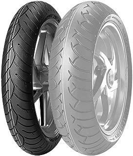 Metzeler Z6 ROADTEC Street Sport Motorcycle Tire - 120/70ZR17 58W