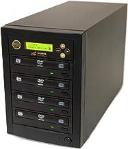 Acumen Disc 1 to 3 DVD CD Duplicator – Multiple Discs Copier Tower Machine with 24x..