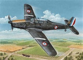 スペシャルホビー 1/72 独・アラドAr96B練習機 鹵獲機&戦後型 プラモデル Sh72409