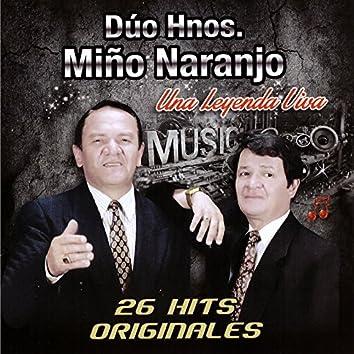 26 Hits Originales