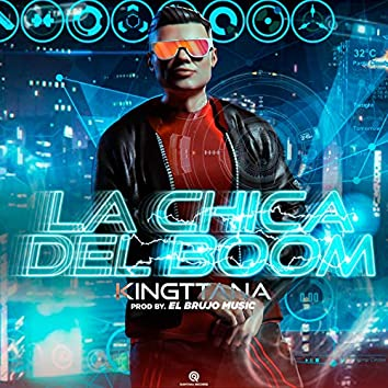 La Chica del Boom (Latin Pop)