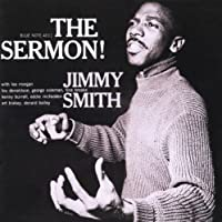The Sermon by Jimmy Smith (2000-09-12)