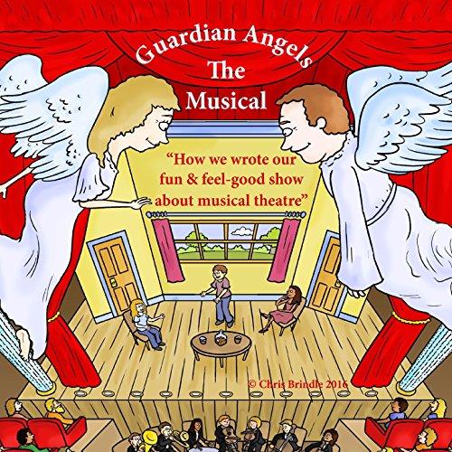 Guardian Angels the Musical (Original Studio Cast)