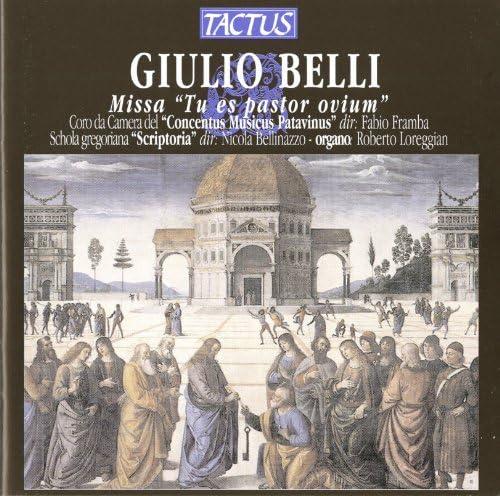 Concentus Musicus Patavinus