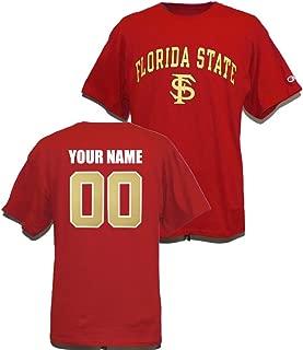 Florida State Seminoles Custom T-Shirt