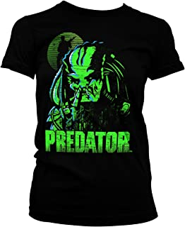 Officially Licensed Predator Women T-Shirt