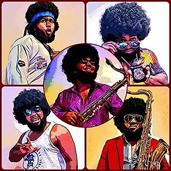 Funk Chronicles