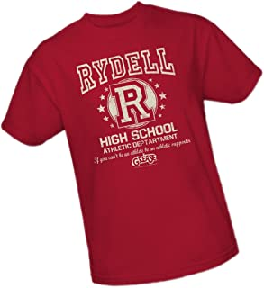 Paramount Rydell High School Athletic Department - Grease Adult T-Shirt