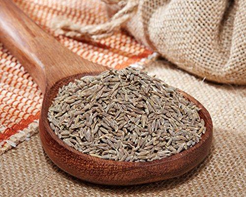 Amazon Brand - Vedaka Cumin (Jeera) Seed, 200g 2