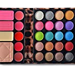 Beauty Shopping Ecvtop Professional Makeup Kit Eyeshadow Palette Lip Gloss Blush Concealer,29 Color