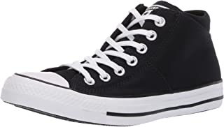 6e95c7f1b24 Converse Women s Chuck Taylor All Star Madison Mid Top Sneaker
