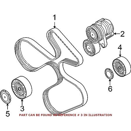 INA Drive Belt Tensioner Assembly Idler Pulley Kit For BMW E82 E88 E92 E93 E84