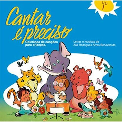 Coletanea de Cancoes para Criancas