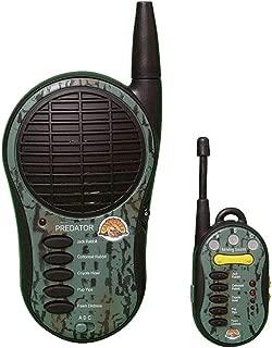 Cass Creek - Nomad Predator Call - Electronic Predator Call - CC938 - Remote Controlled Predator Call - Electronic Coyote Call (Renewed)