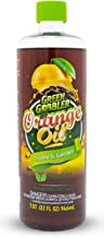 Cold Pressed Orange Oil Concentrate - 32 oz (D-Limonene) by Green Gobbler
