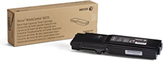 Xerox Workcentre 6655 Black High Capacity Toner Cartridge (12,000 Pages) - 106R02747
