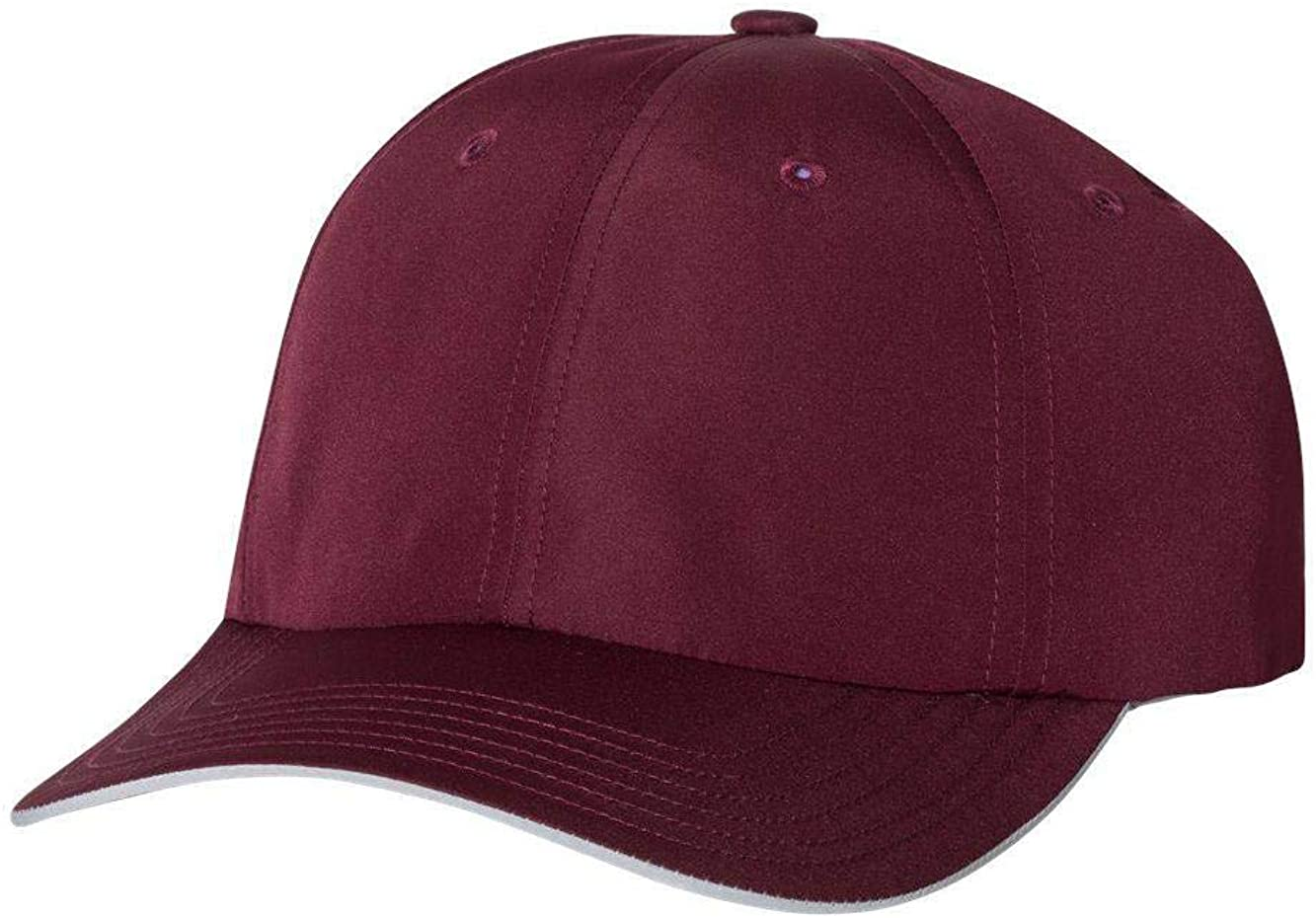 adidas Mens Performance Relaxed Poly Cap (A605)