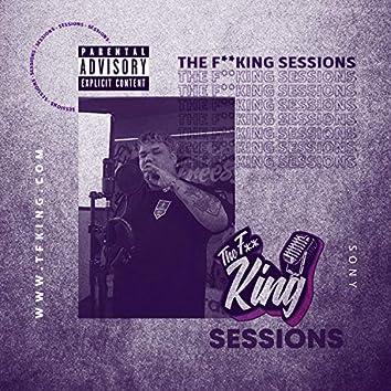 TFK Sessions - Sony Vol. 2