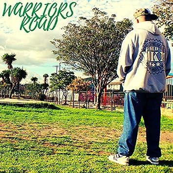 Warriors Road