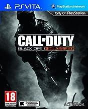 Call Of Duty Black Ops: Declassified - Ps Vita