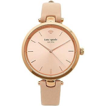[ケイトスペード] 時計 レディース KATE SPADE 1YRU0812 HOLLAND 腕時計 ウォッチ ピンクーゴールド/ピンク [並行輸入品]