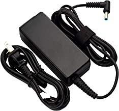 45W AC Charger for HP Pavilion 15-dq0010nr 15-dq0051nr 15-dq0077nr x360 Convertible PC Laptop Power Supply Adapter Cord