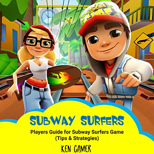 Subway Surfers Players Guide For Subway Surfers Game