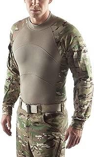flame resistant multicam uniform