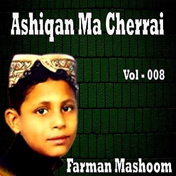 Ashiqan Ma Cherrai, Vol. 008